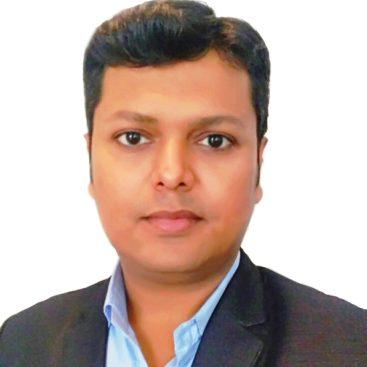 Mayuresh Kajwadkar