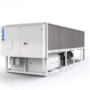 Kappa V Evo FC 325 ÷ 1178 kW