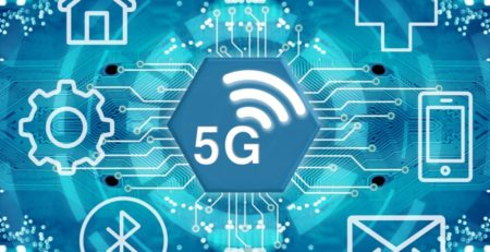 5G and data centers