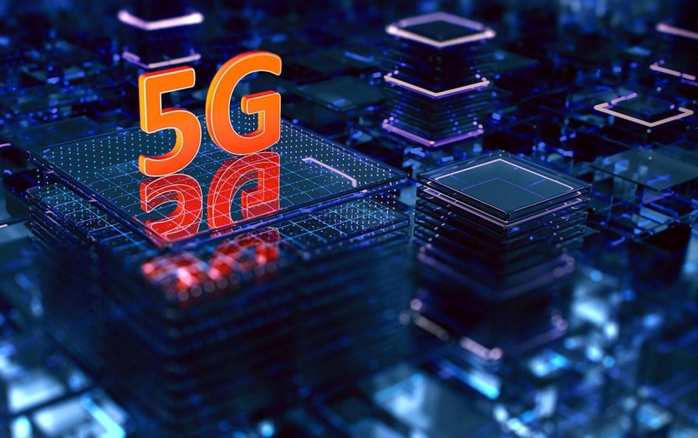 5G transforms businesses in 2020
