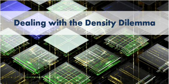 Dealing with the Density Dilemma