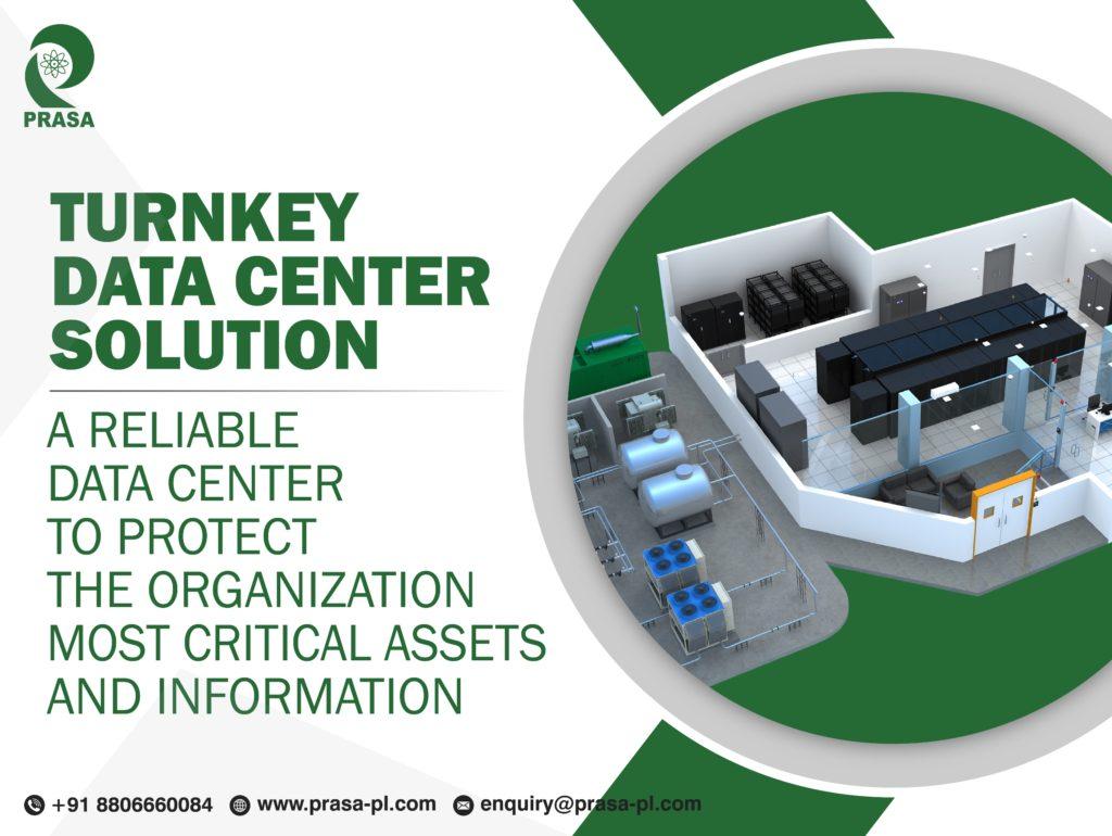 Turnkey Data Center solution